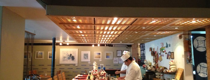 Restaurante Deigo is one of [To-do] DF.