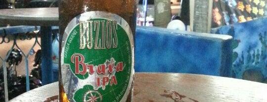Farol Velho is one of Cerveja Artesanal Interior Rio de Janeiro.
