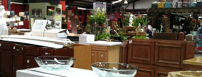 Southeastern Salvage Is One Of The 11 Best Furniture And Home Stores In  Chattanooga.