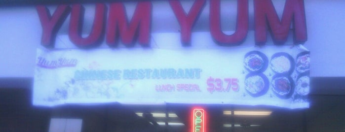 Yum Yum is one of Eateries.