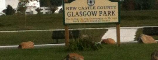 Glasgow Park is one of Favorite Spots in Delaware.