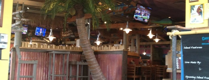 Cheeseburger in Paradise - California, MD is one of done.