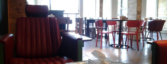 Noodle Inc. is one of Kuliner Malang.