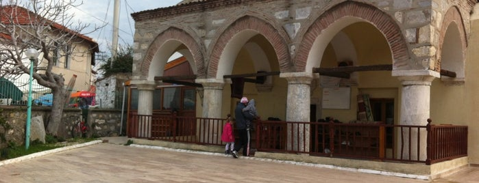 Sığacık Kalesi is one of themaraton.