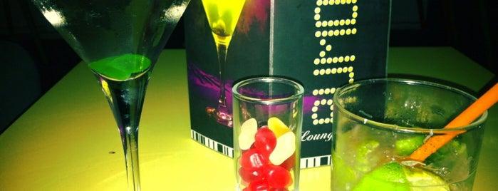 Rumore Lounge Pub is one of Favorite Nightlife Spots.