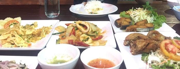 มหาเศรษฐีซีฟู๊ด is one of Food.