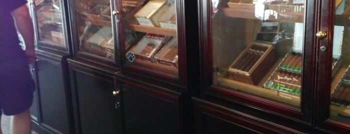 Your Cigar Den is one of Emilio Cigars Retailers.