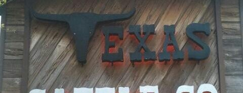 Texas Cattle Company is one of Restaurants.