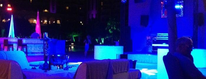 Spice Hotel Poolbar is one of Turkiye Hotels.