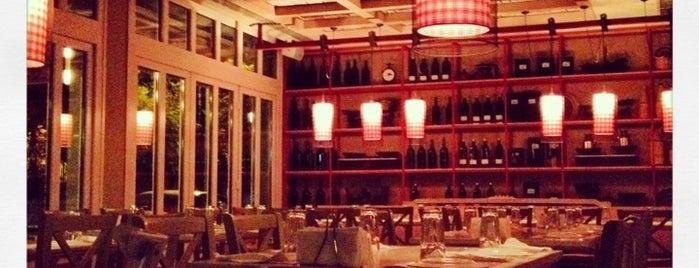 Γκαλερί του μεζέ is one of φαγητο.