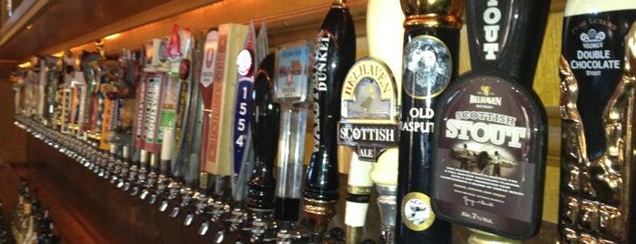 Sideways is one of Best Bars in Town!.