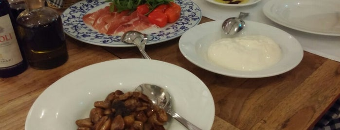 Ristorante Pietrasanta is one of The 15 Best Places with Good Service in Singapore.