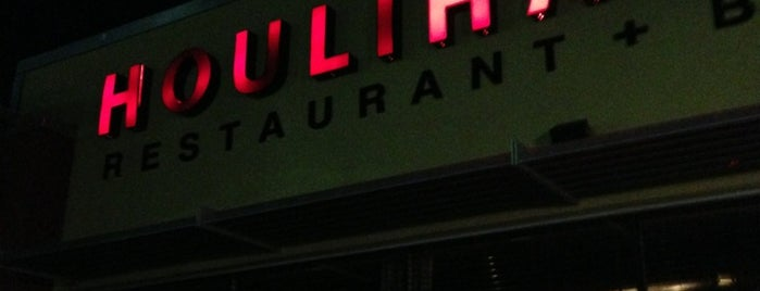 Houlihan's is one of San Antonio Eats.