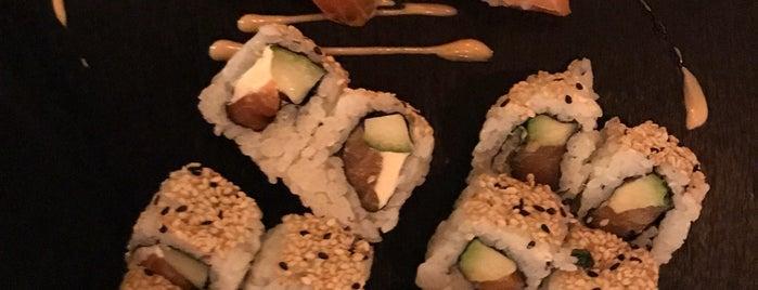 ZEN Panasiatische Cuisine is one of Restaurants.