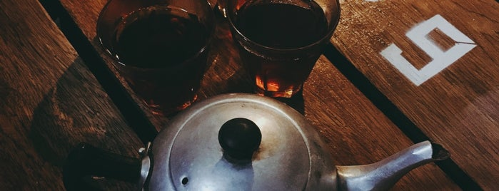 Camp Coffee is one of ร้านอาหารมุสลิม.