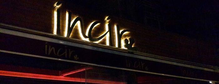 İncir is one of Nargile Istanbul.