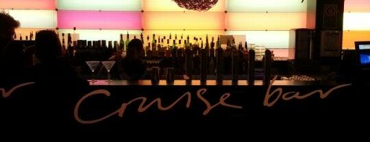 Cruise Bar is one of Nightlife Wishlist.