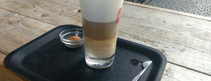 Koffie bij Teun is one of Favo.