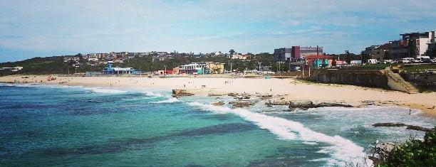 Maroubra Beach is one of 🇦🇺 //SYDNEY// 🇦🇺.