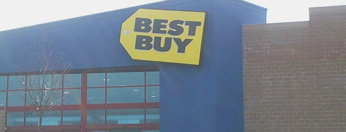 Best Buy is one of Guide to Concord's best spots.