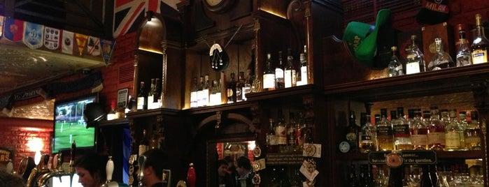 Скотланд Ярд Паб is one of Попить пива.