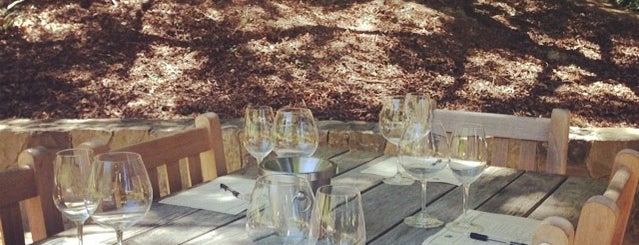Failla Wines is one of Wineries to visit.