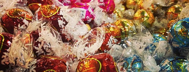 Lindt Outlet Boutique is one of Kitchener.