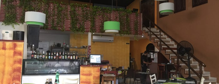 Café Pomodoro Spaghetteria is one of Panamá.