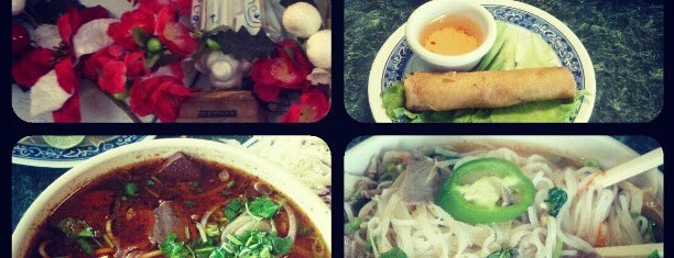 Pho Cuong is one of Restaurants.