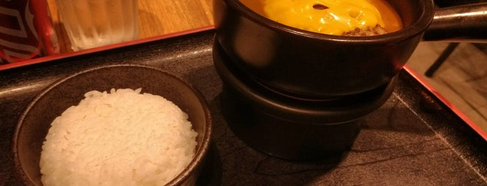 CoCo ICHIBANYA | Curry House (壱番屋) is one of Food/Drink.