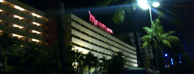 Mercure Hotel is one of Hotel.