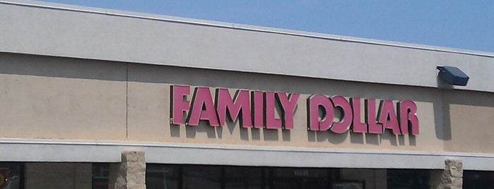 Family Dollar is one of Business.
