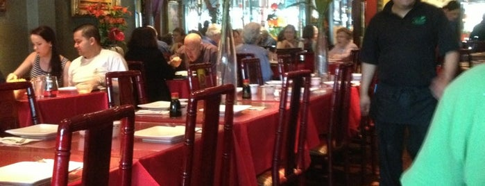 Taiwan Restaurant is one of The 15 Best Chinese Restaurants in San Jose.