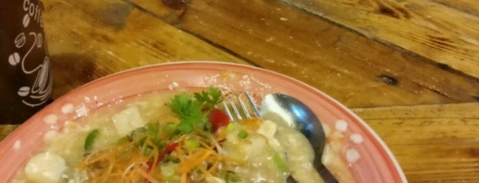 Medan Selera Kuah is one of Makan @ Utara #12.