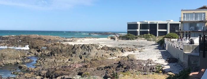 Seaside Village is one of Guide to Blouberg's best spots.