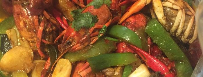 Yaso Tangbao is one of Food.