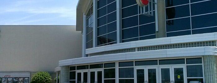 AMC Showplace Rockford 16 is one of Favorites.