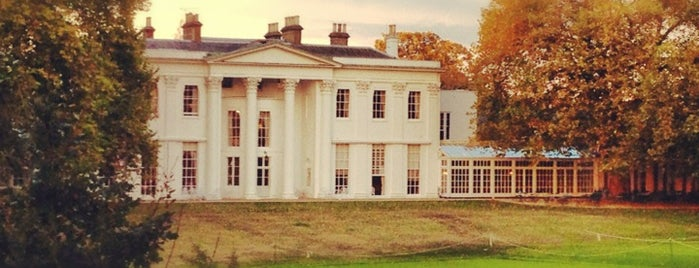 The Hurlingham Club is one of PIBWTD.