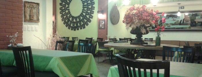 São João Restaurante is one of 100 Melhores Programas em Teresina - Pi.
