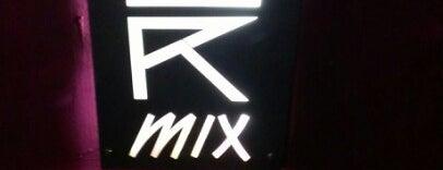 Club Termix is one of prazsky bary / bars in prague.