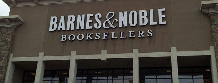 Barnes & Noble is one of The 7 Best Places for Frappés in Reno.