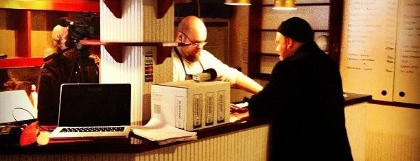 Ravintola Pyysaari (Palma de Pyy) is one of HelsinkiToDo.