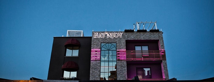 Eat'n Joy is one of The 20 best value restaurants in Denizli, Türkiye.