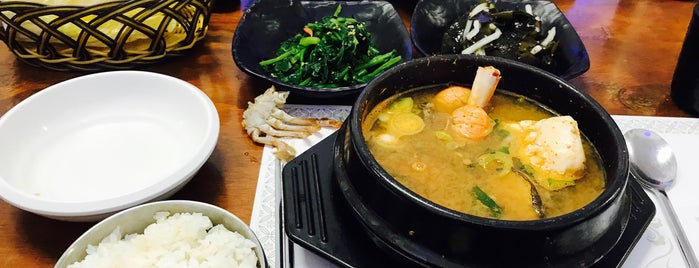 토끼와 거북이 is one of 한국 맛집 멋집.