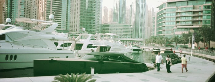 Yacht Bay is one of Best places in Dubai, United Arab Emirates.