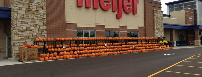 Meijer is one of My Favorites.