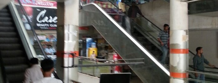 Atlantis mall is one of Shopping.