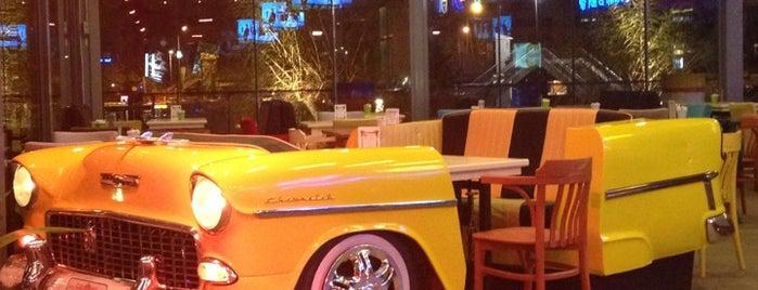 Big Yellow Taxi Benzin is one of cemle gitmek gerek.