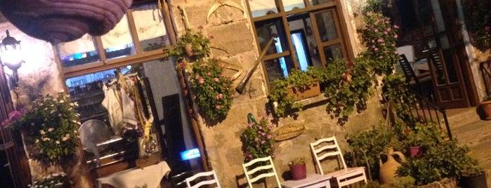Assos Yıldız Balık Restaurant is one of Çanakkale.