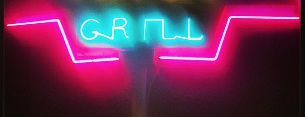 Curra's Grill is one of Austin.